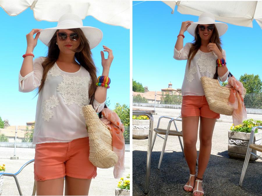01.Steert Style Look- Coral